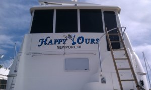HAPPY OURS
